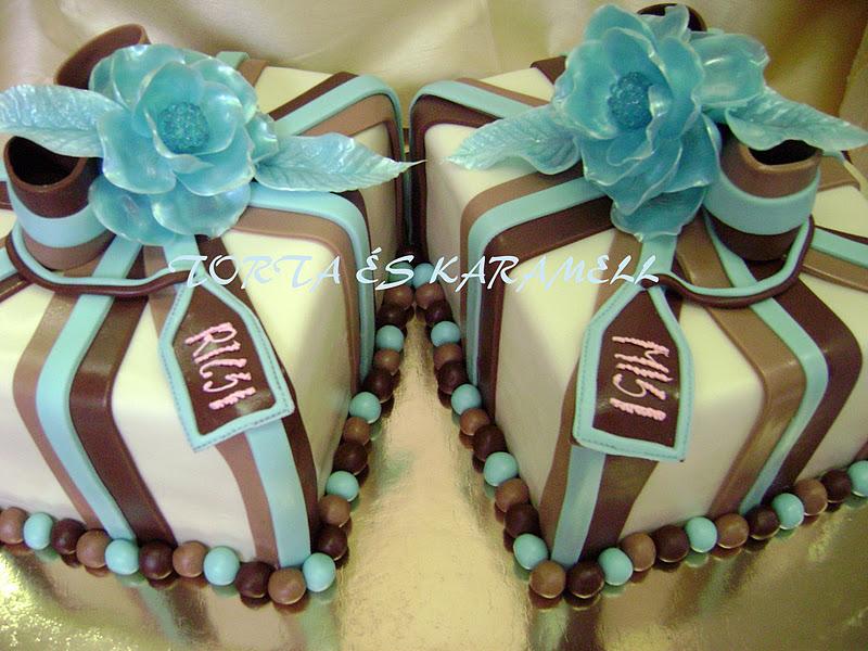 születésnapi torta ikreknek torta és karamell: SZÜLINAPI TORTA A SPÁH IKREKNEK születésnapi torta ikreknek