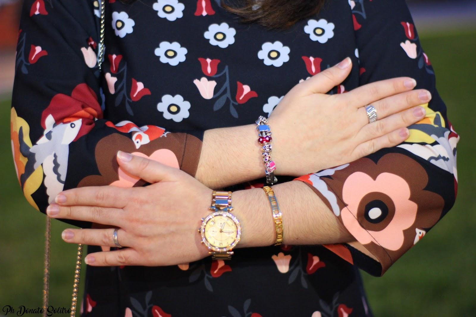 Bracelet HAPPINESS BOUTIQUE
