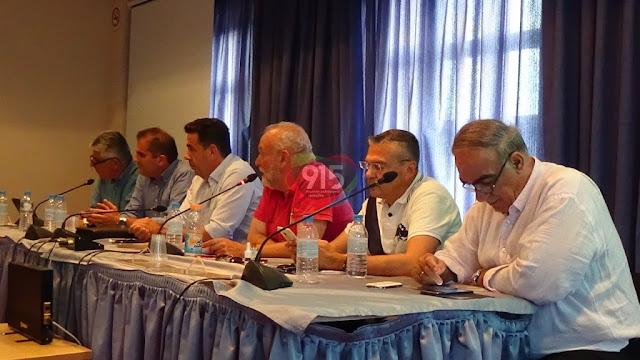 Πάλι εκλογές στο ΦΟΔΣΑ Πελοποννήσου μετά την παραίτηση του νέου Προέδρου