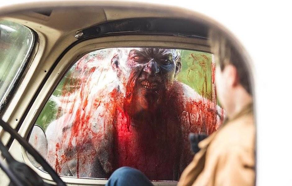 "Terror ""Olhos Famintos 3"" ganha segundo trailer"