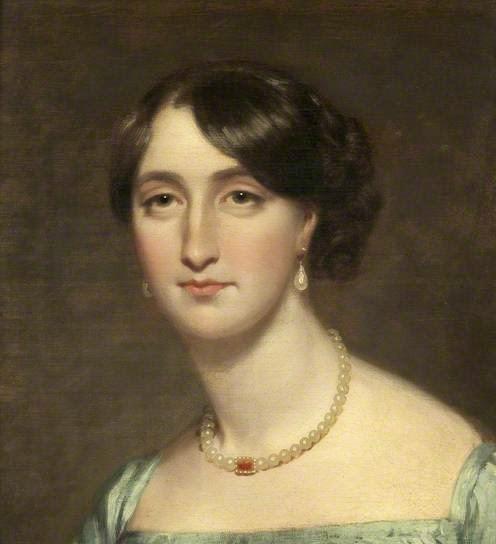 The Monstrous Regiment of Women: Fanny Kemble: Actress, Abolitionist, Author