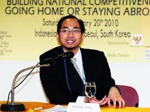 Biodata Prof Dr. KHOIRUL ANWAR Orang Paling Cerdas Yang di Indonesia