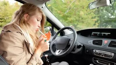 Cara Ampuh Menghilangkan Bau Rokok Dalam Kabin Mobil, Tak Perlu Ke Salon Mobil