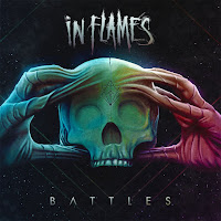 "In Flames - ""Battles"""