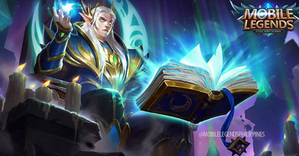 34th Hero: Estes – King of the Elves First Look, (+skills) Mobile Legends