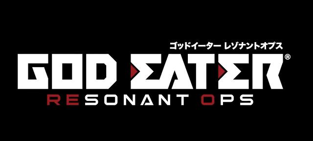 Se presenta el título God Eater: Resonant Ops para móviles