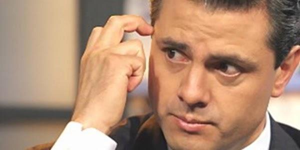 Reconocido actor, pone en su lugar a Peña Nieto