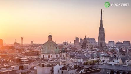 Вена – прекрасный выбор для зимнего отдыха