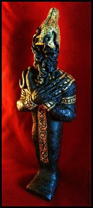 Propnomicon The Black Pharaoh