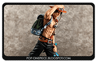 Portgas D. Ace 10th Anniversary Ver. - P.O.P Neo DX