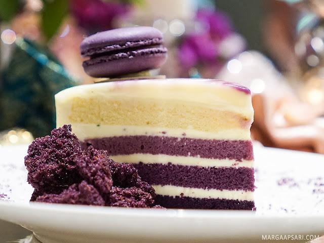The Harvest Cakes Veteran Bintaro