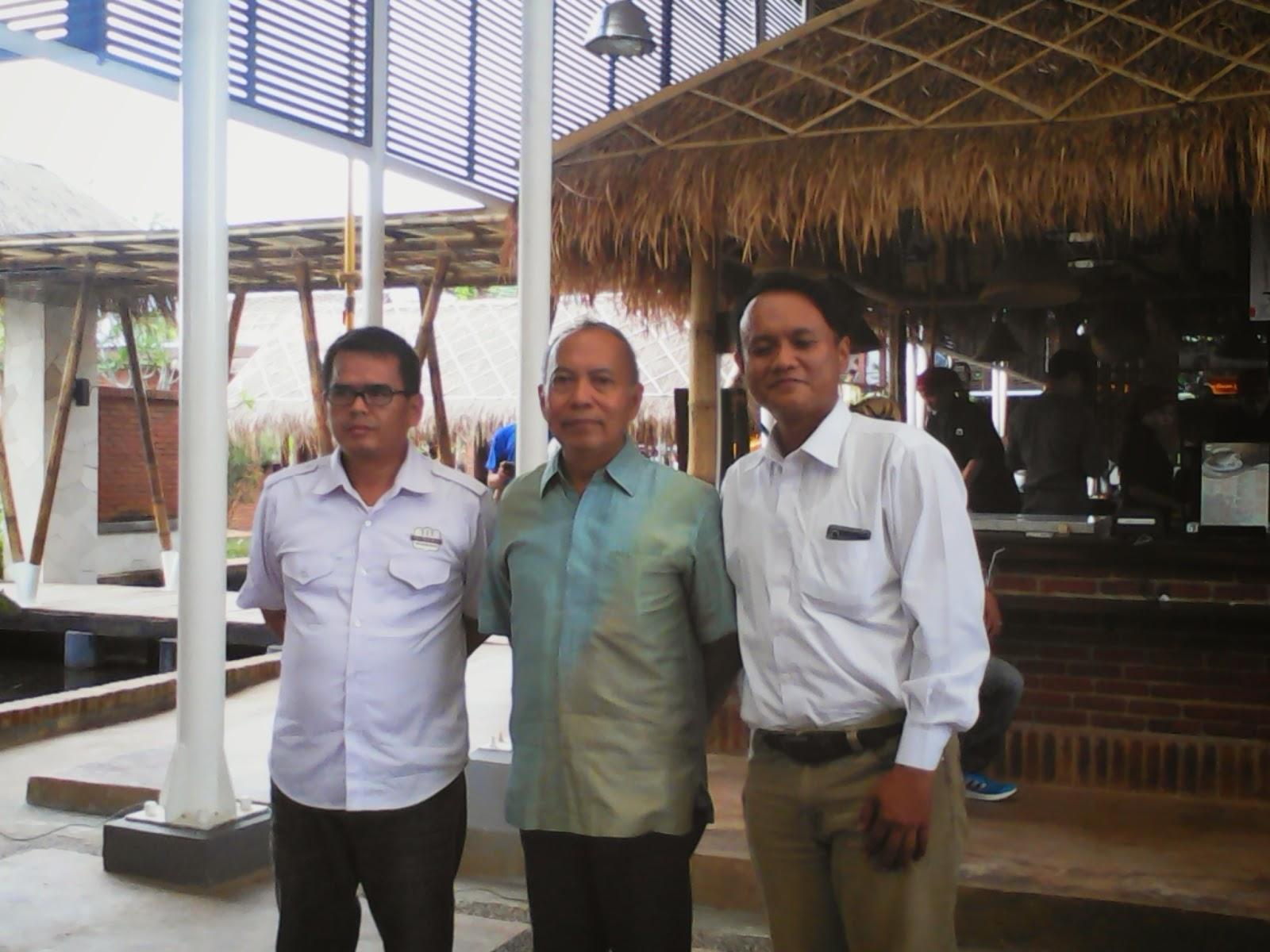 Wireland Resmikan Pusat Kuliner Terlengkap Di Selatan Jakarta