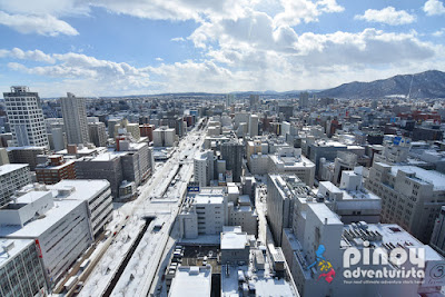 Things to do in Sapporo Tourist Spots and Attractions