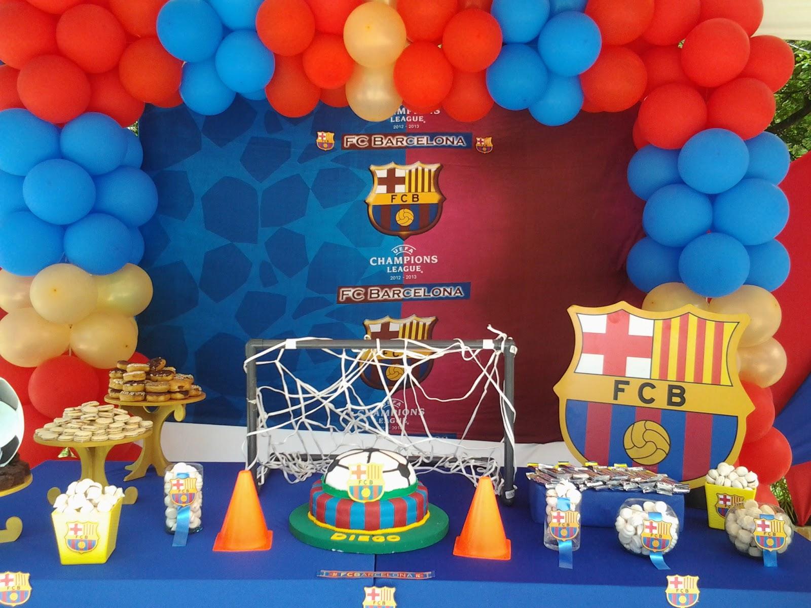 Decoraciones para mesa de cumpleanos - Decoraciones fiestas de cumpleanos ...