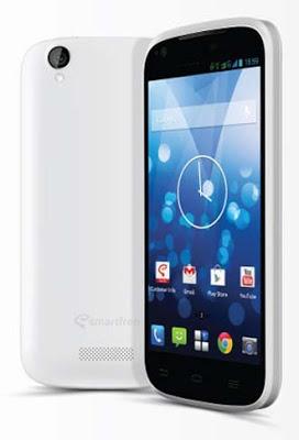 Spesifikasi dan Harga Smartfren Andromax V2, Smartphone Android RAM 1 GB