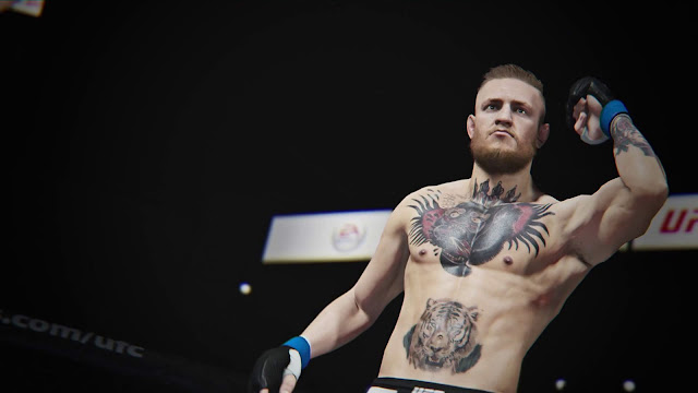 EA Sports UFC 2 é um dos Lançamentos da semana