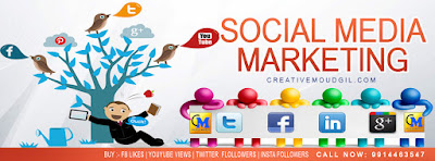 Online Promotion Company in Zirakpur | Call Now 9914463547