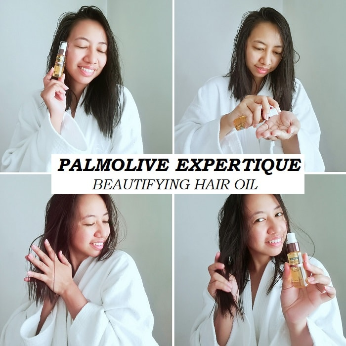 Palmolive Expertique, Palmolive Philippines,