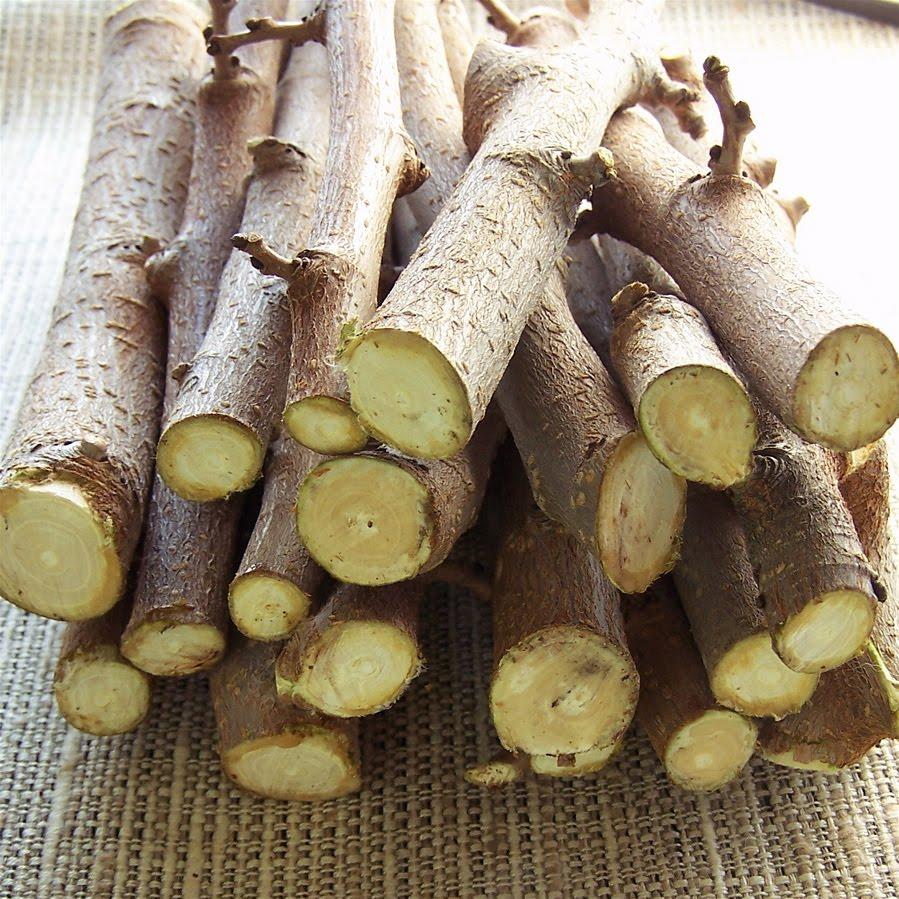 Brizel Handcrafts Wood Chew Sticks Are Back Pruning