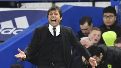 Conte Berharap Skuad Chelsea Bermental Baja