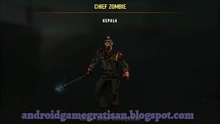 Sudah lama ga bahas game casual macem ini Game:  Mad Zombies apk