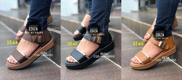 kasut cantik dan murah