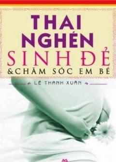 Thai Nghén Sinh Đẻ Và Chăm Sóc Em Bé