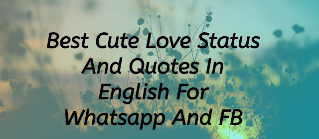 Nice Quotes For Whatsapp Status In English - Drawing Apem