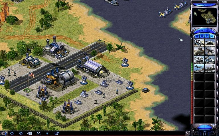 Command-&-Conquer-Red-Alert-2-Gameplay-2
