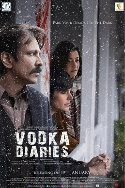 Vodka Diaries (2018) Movie Poster