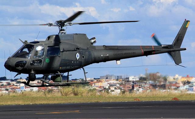 Ação do exército no Rio termina com vários bandidos mortos