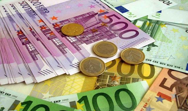 Disponibilidade de recursos financeiros para viajar para a Itália