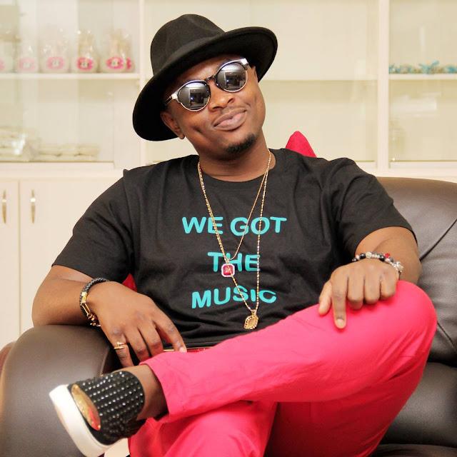 Kuna Wasanii Wanatoa Nyimbo Mbaya wanabaki Wanakomaa na Ma- interview tu- Ommy Dimpoz