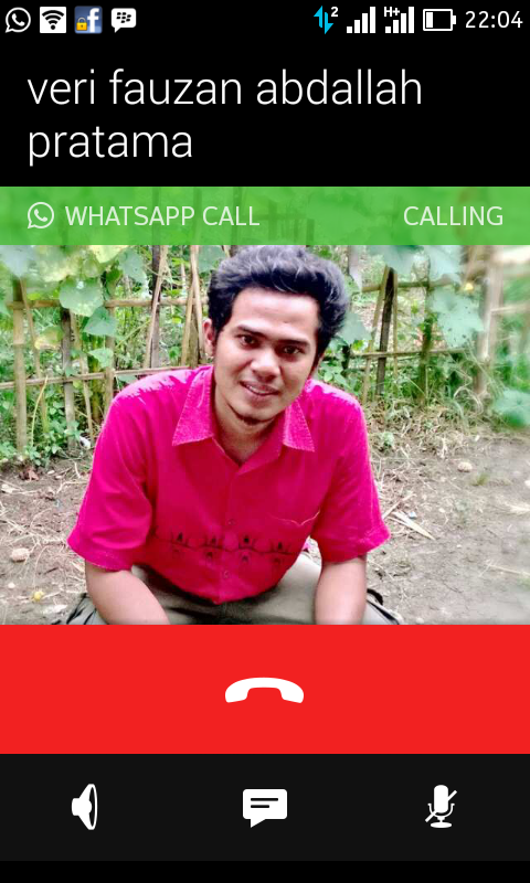 WhatsApp Voice call has been Availabe On Nokia X Family