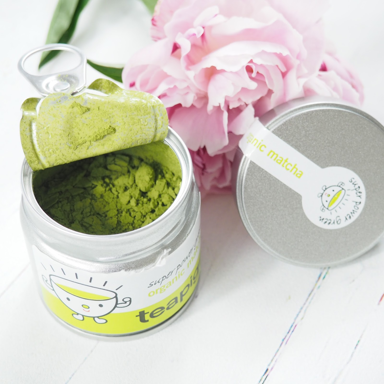 matcha tea ground green tea