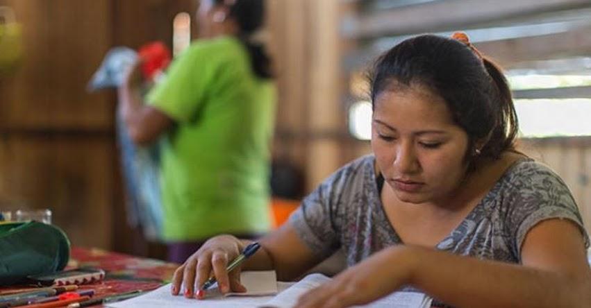 CAMISEA: El Alma de la Educación en el Bajo Urubamba - Cusco