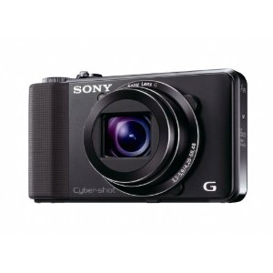 Sony Cyber-Shot DSC-HX9V product review