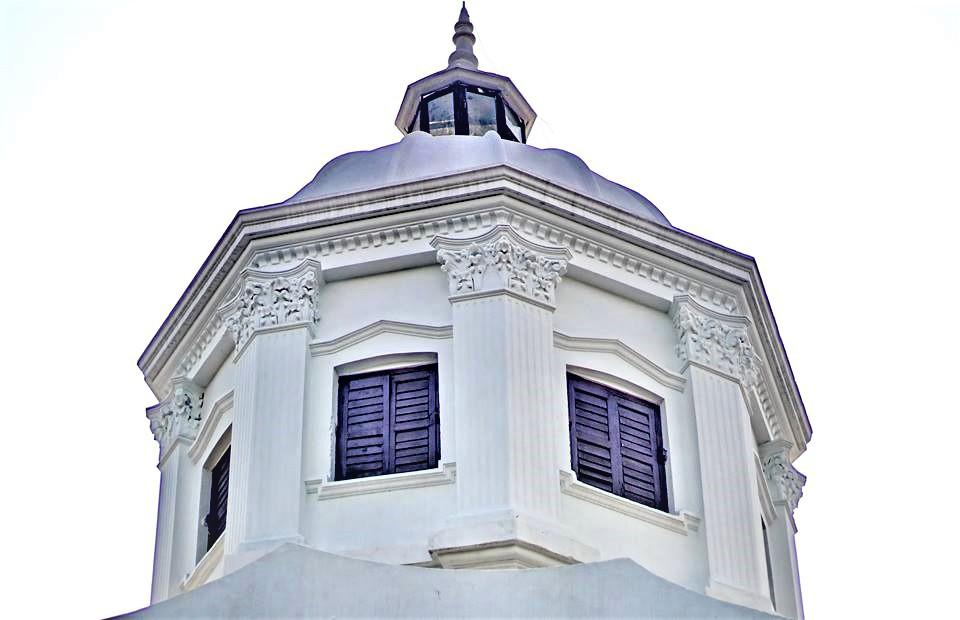 Tajhat Palace Rangpur