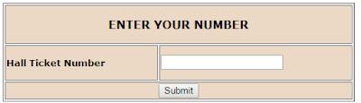 download Andhra University Result