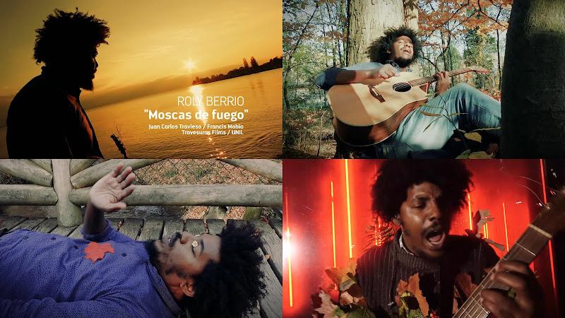Roly Berrio - ¨Moscas de Fuego¨ - Videoclip - Dirección: Juan Carlos Travieso - Francis Mobio. Portal del Vídeo Clip Cubano