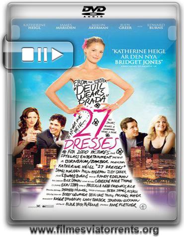 Vestida para Casar Torrent - DVDRip Dublado (2008)