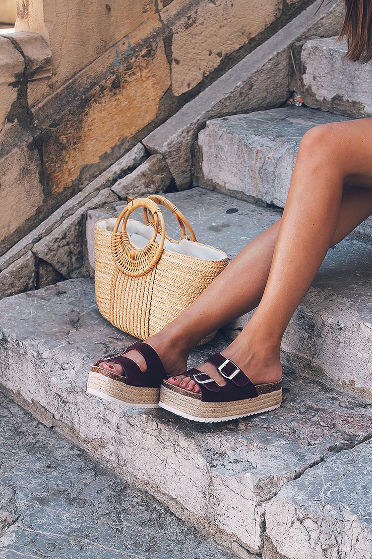 sandalias plataforma zatro blog de moda