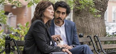 Os atores Catherine Keener e Dev Patel protagonizam o segundo episódio de Modern Love