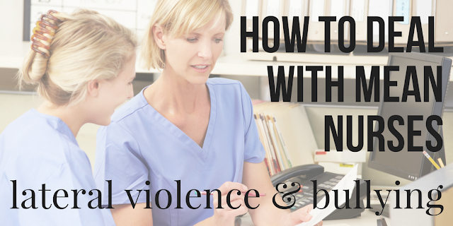 lateral violence and bullying in nursing profession The center for american nurses recognizes that lateral violence and bullying in the workplace is a serious problem it is imperative that the profession of nursing.