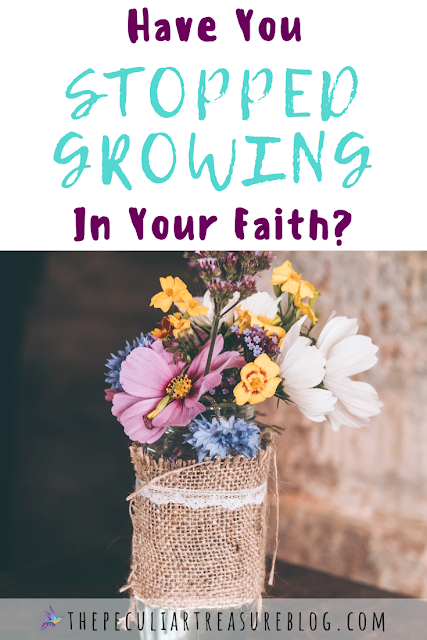 why-you-stop-growing-in-faith