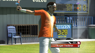 Virtua Tennis 3 Free Full Version