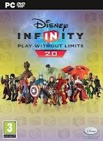Disney Infinity 3 Gold