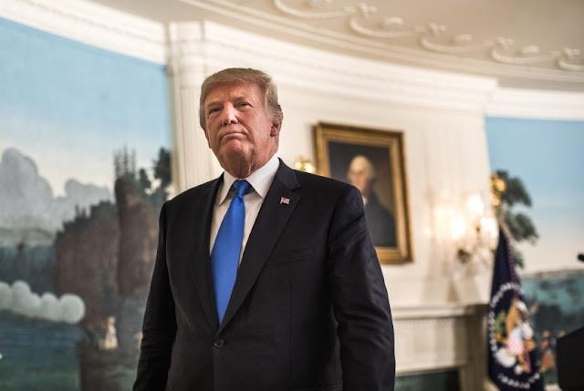 Rencana Trump Buat Yerusalem Ibu Kota Israel Bisa Terwujud