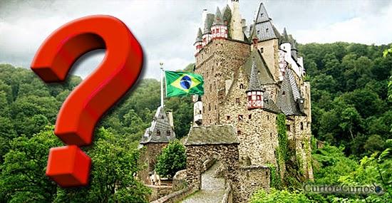 Existem Castelos no Brasil?