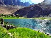 Gilgit-and its sorrounding